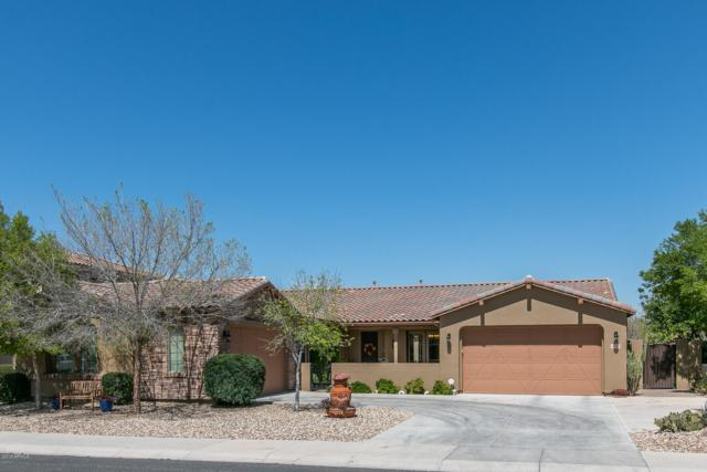 16166 W Granada Road, Goodyear, AZ 85395 (MLS #5905729) :: Team Wilson Real Estate