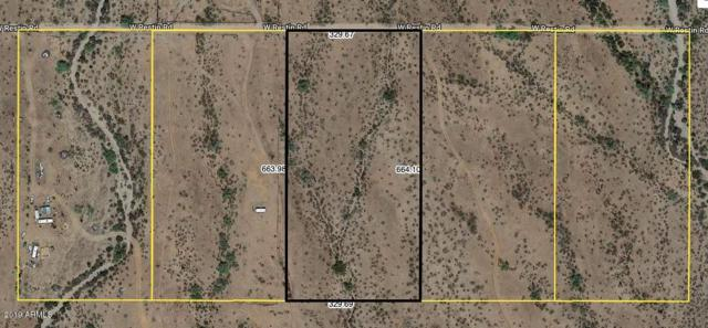 0 W Restin Road, Unincorporated County, AZ 85390 (MLS #5905742) :: Yost Realty Group at RE/MAX Casa Grande