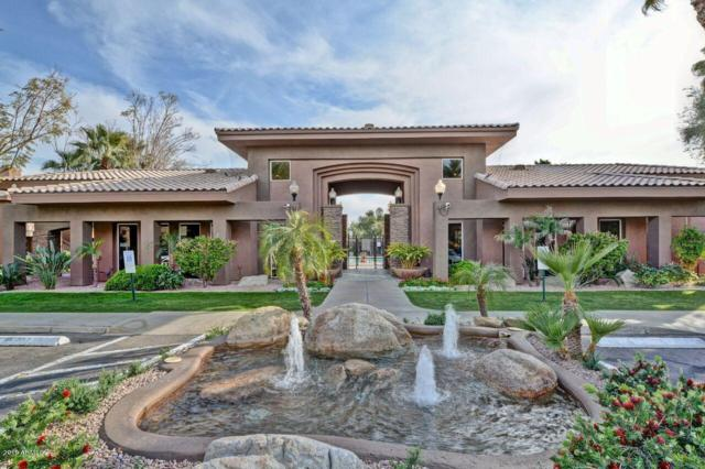 7009 E Acoma Drive #2114, Scottsdale, AZ 85254 (MLS #5905753) :: The Bill and Cindy Flowers Team