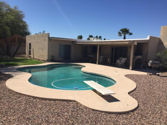 15233 N 62ND Place, Scottsdale, AZ 85254 (MLS #5905762) :: Yost Realty Group at RE/MAX Casa Grande