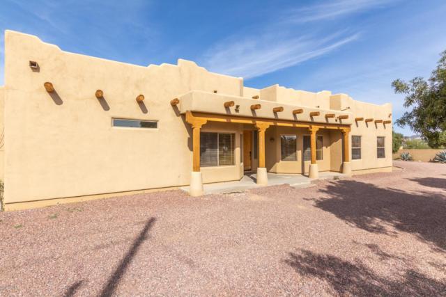35510 N 3RD Avenue, Phoenix, AZ 85086 (MLS #5905791) :: Team Wilson Real Estate