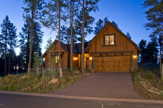 2618 S Bluebird Court, Flagstaff, AZ 86005 (MLS #5905807) :: Kepple Real Estate Group