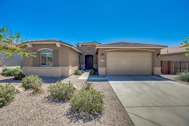 215 W Sweet Shrub Avenue, San Tan Valley, AZ 85140 (MLS #5905841) :: Occasio Realty