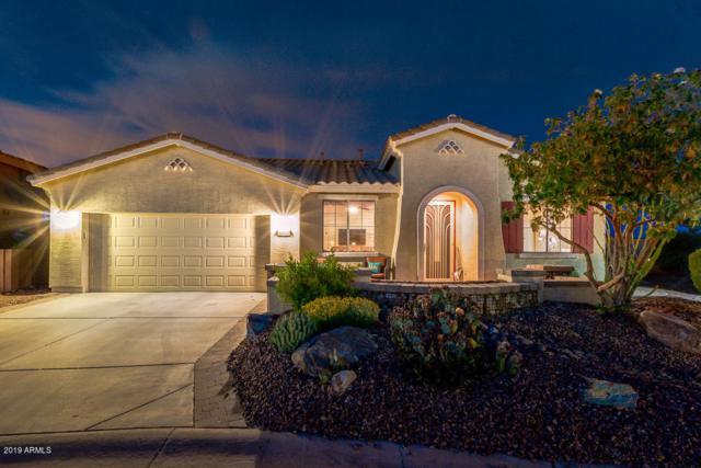 20151 N Riverbank Road, Maricopa, AZ 85138 (MLS #5905852) :: Revelation Real Estate