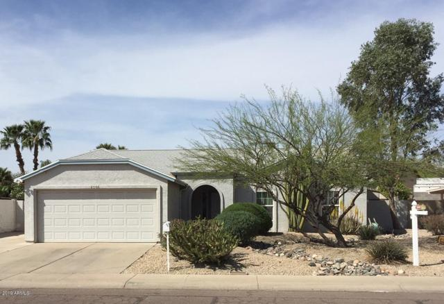 8008 W Tuckey Lane, Glendale, AZ 85303 (MLS #5905870) :: Lucido Agency