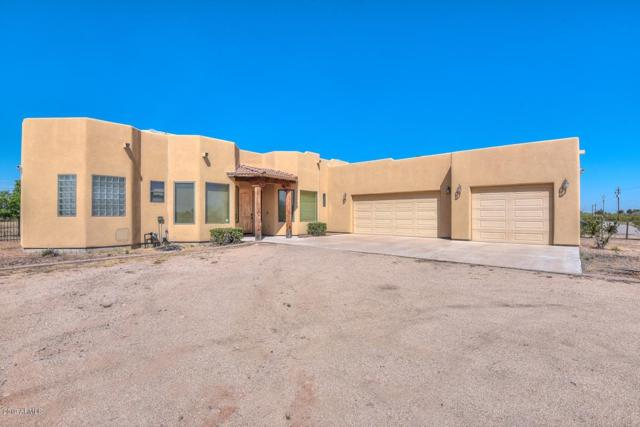 19546 W Soft Wind Drive, Surprise, AZ 85387 (MLS #5905889) :: Yost Realty Group at RE/MAX Casa Grande