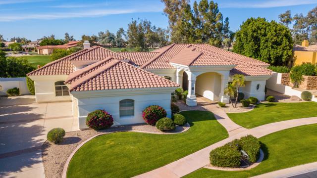 1212 W Island Drive, Chandler, AZ 85248 (MLS #5905900) :: Yost Realty Group at RE/MAX Casa Grande