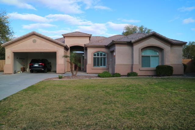 3079 S Porter Street, Gilbert, AZ 85295 (MLS #5905910) :: Yost Realty Group at RE/MAX Casa Grande