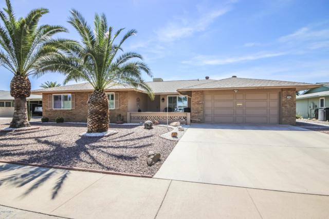 9601 W Briarwood Circle N, Sun City, AZ 85351 (MLS #5905931) :: Occasio Realty
