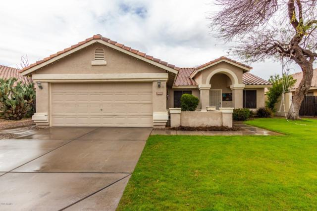 2800 S Los Altos Place, Chandler, AZ 85286 (MLS #5905935) :: Yost Realty Group at RE/MAX Casa Grande