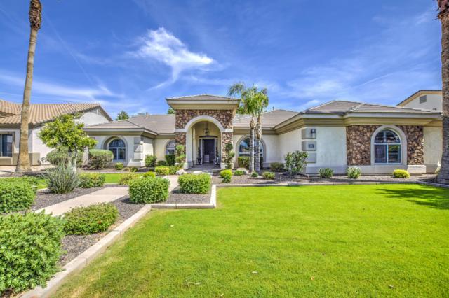 635 N Mayfair, Mesa, AZ 85213 (MLS #5905939) :: Yost Realty Group at RE/MAX Casa Grande
