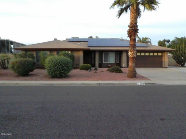 3130 W Wescott Drive, Phoenix, AZ 85027 (MLS #5905958) :: Yost Realty Group at RE/MAX Casa Grande