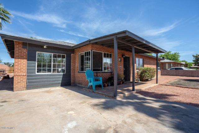 2034 E Palm Lane, Phoenix, AZ 85006 (MLS #5905975) :: Arizona 1 Real Estate Team
