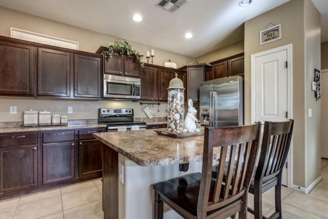 3945 S Rim Road, Gilbert, AZ 85297 (MLS #5906009) :: Yost Realty Group at RE/MAX Casa Grande