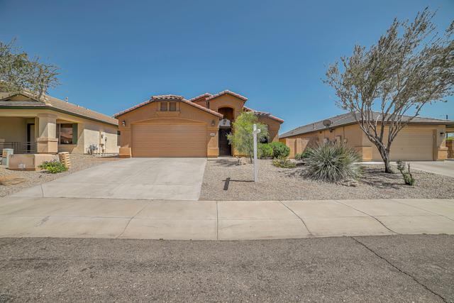 28609 N 21st Lane, Phoenix, AZ 85085 (MLS #5906011) :: Yost Realty Group at RE/MAX Casa Grande