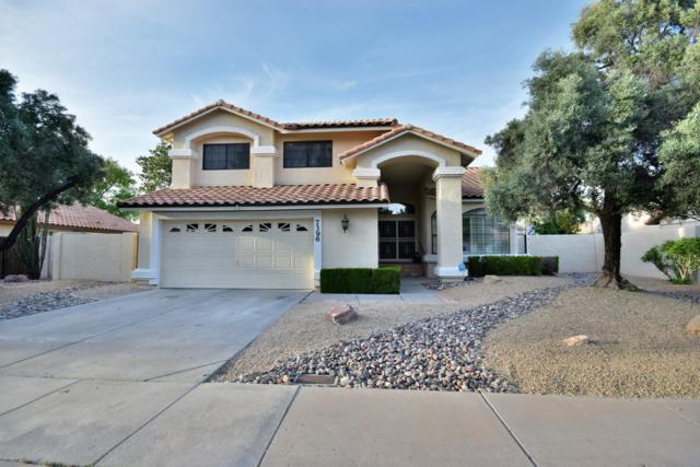 7396 W Utopia Road, Glendale, AZ 85308 (MLS #5906013) :: The Garcia Group