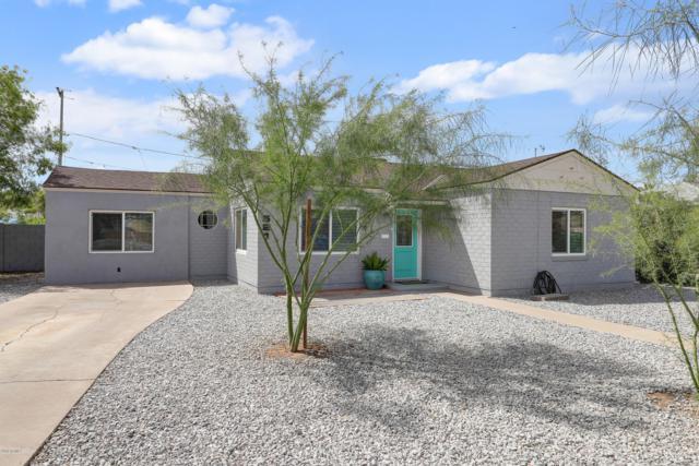 521 E Mitchell Drive, Phoenix, AZ 85012 (MLS #5906014) :: Yost Realty Group at RE/MAX Casa Grande