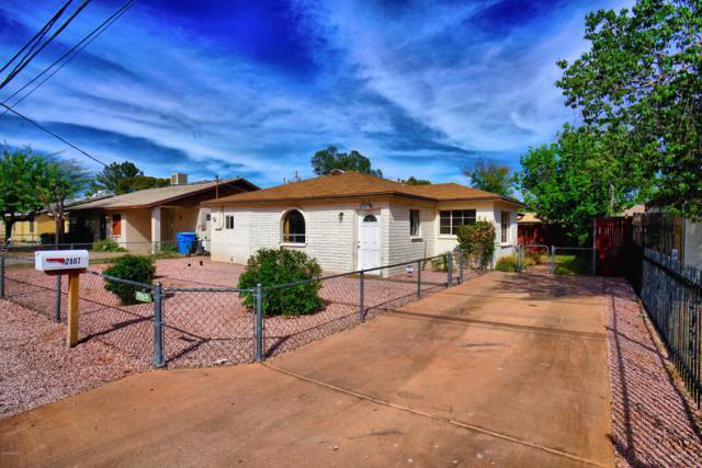 2807 N 28TH Street, Phoenix, AZ 85008 (MLS #5906030) :: Occasio Realty