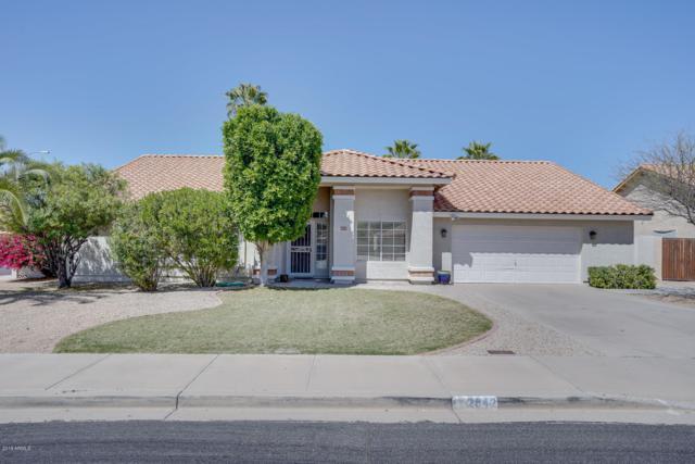2842 E Hermosa Vista Drive, Mesa, AZ 85213 (MLS #5906038) :: Yost Realty Group at RE/MAX Casa Grande