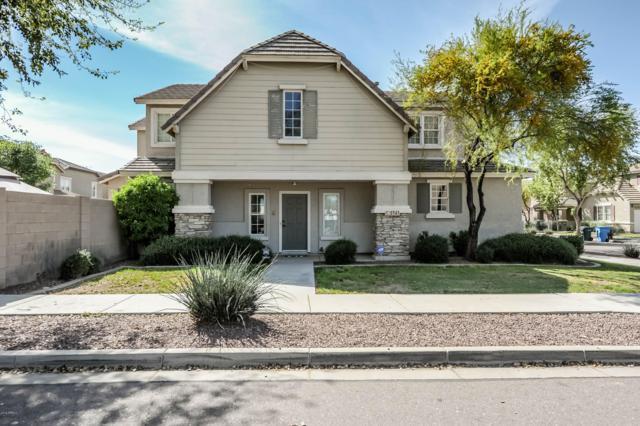 2343 E Pecan Road, Phoenix, AZ 85040 (MLS #5906051) :: Devor Real Estate Associates