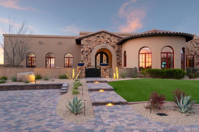 31402 N Granite Reef Road, Scottsdale, AZ 85266 (MLS #5906052) :: Yost Realty Group at RE/MAX Casa Grande