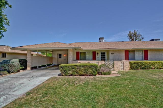 14045 N Tumblebrook Way, Sun City, AZ 85351 (MLS #5906053) :: Yost Realty Group at RE/MAX Casa Grande