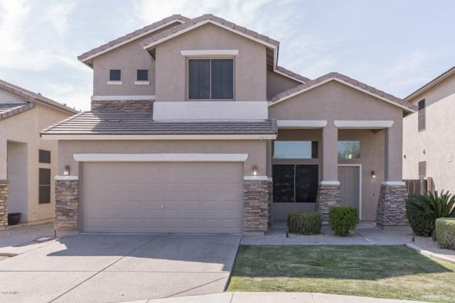 17636 N 40TH Way, Phoenix, AZ 85032 (MLS #5906058) :: Yost Realty Group at RE/MAX Casa Grande