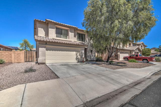 25194 W Fremont Drive, Buckeye, AZ 85326 (MLS #5906065) :: The Results Group