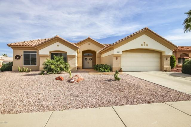 14521 W Carbine Way, Sun City West, AZ 85375 (MLS #5906072) :: The Everest Team at My Home Group