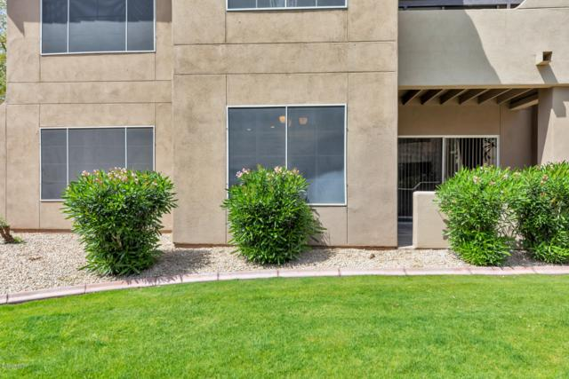 9451 E Becker Lane #1020, Scottsdale, AZ 85260 (MLS #5906093) :: The Everest Team at My Home Group