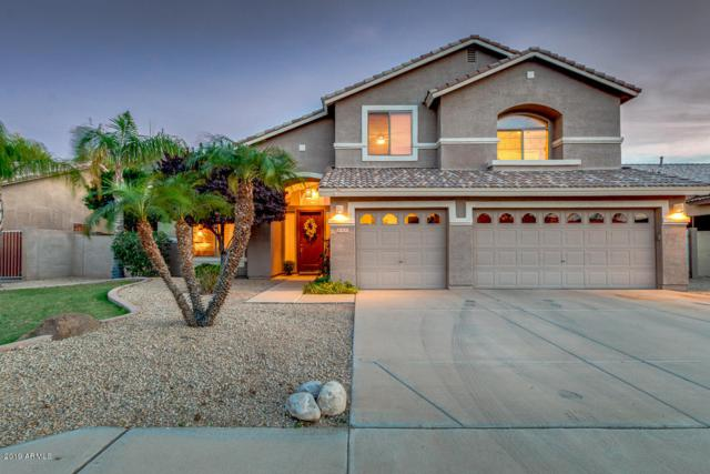 9257 E Grandview Street, Mesa, AZ 85207 (MLS #5906097) :: Yost Realty Group at RE/MAX Casa Grande