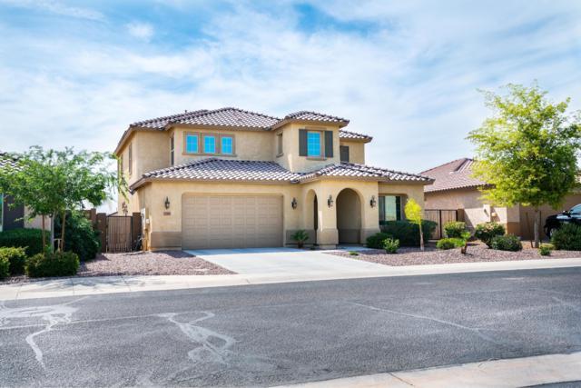 556 S 196TH Drive, Buckeye, AZ 85326 (MLS #5906102) :: Yost Realty Group at RE/MAX Casa Grande