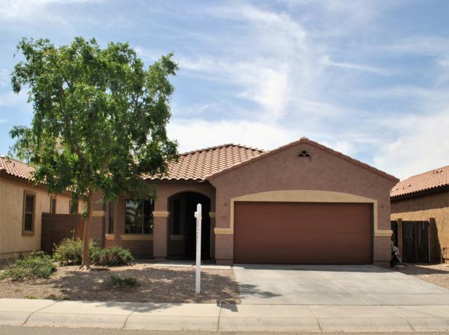 4911 E Del Rio Drive, San Tan Valley, AZ 85140 (MLS #5906132) :: Yost Realty Group at RE/MAX Casa Grande