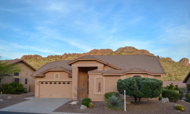 4839 S Crested Saguaro Lane, Gold Canyon, AZ 85118 (MLS #5906141) :: Yost Realty Group at RE/MAX Casa Grande