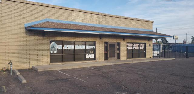 9015 N 43RD Avenue, Phoenix, AZ 85051 (MLS #5906142) :: Brett Tanner Home Selling Team