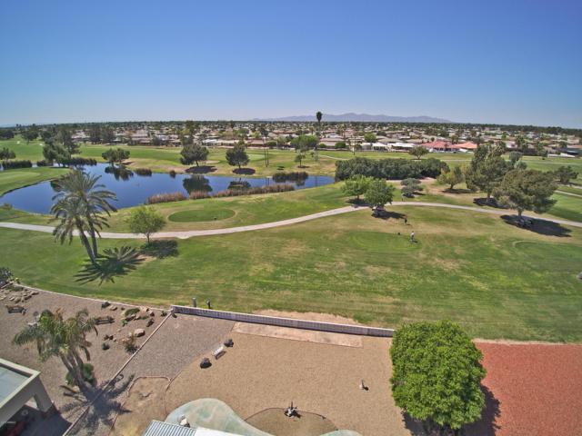 15218 N Bolivar Drive, Sun City, AZ 85351 (MLS #5906171) :: Occasio Realty