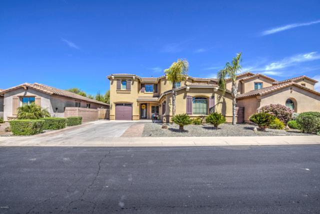 2688 E Lodgepole Drive, Gilbert, AZ 85298 (MLS #5906214) :: Yost Realty Group at RE/MAX Casa Grande