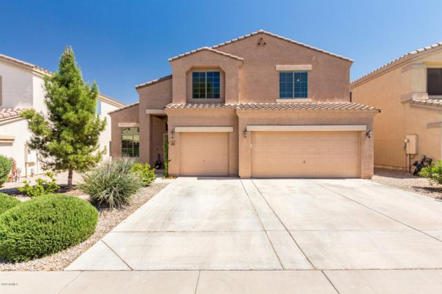 33243 N Madison Way Drive, Queen Creek, AZ 85142 (MLS #5906215) :: Yost Realty Group at RE/MAX Casa Grande