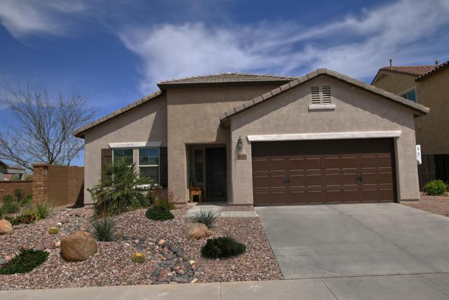 5494 W Victory Way, Florence, AZ 85132 (MLS #5906216) :: Lux Home Group at  Keller Williams Realty Phoenix