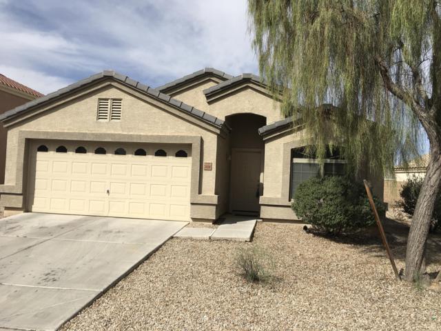24098 N Desert Drive, Florence, AZ 85132 (MLS #5906226) :: RE/MAX Excalibur