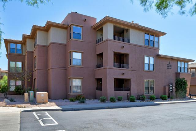 19777 N 76th Street #3155, Scottsdale, AZ 85255 (MLS #5906239) :: Lux Home Group at  Keller Williams Realty Phoenix