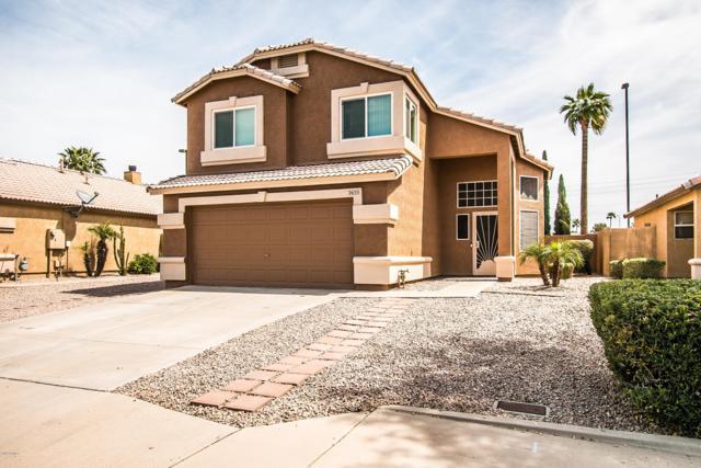 2655 S Ananea, Mesa, AZ 85209 (MLS #5906246) :: Yost Realty Group at RE/MAX Casa Grande