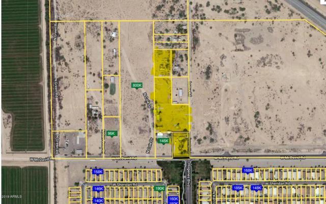 19688 N Loma Drive, Maricopa, AZ 85139 (MLS #5906266) :: Devor Real Estate Associates