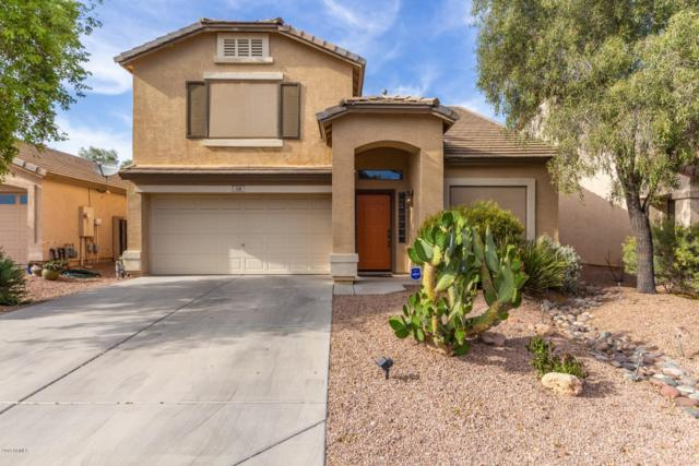 126 W Canyon Rock Road, San Tan Valley, AZ 85143 (MLS #5906276) :: Yost Realty Group at RE/MAX Casa Grande