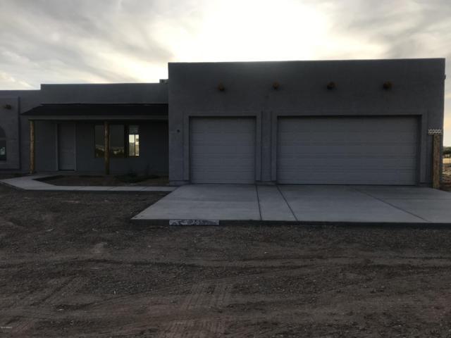 28710 N 251ST Avenue, Wittmann, AZ 85361 (MLS #5906286) :: Riddle Realty