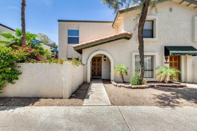 8642 S 51ST Street #2, Phoenix, AZ 85044 (MLS #5906333) :: Yost Realty Group at RE/MAX Casa Grande