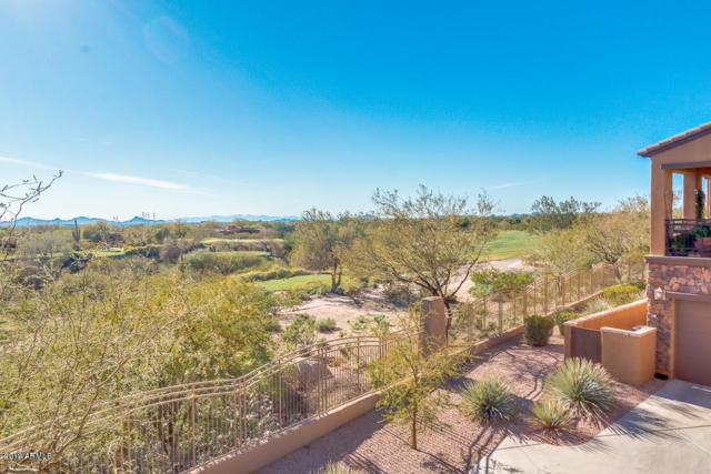 20750 N 87TH Street #2091, Scottsdale, AZ 85255 (MLS #5906344) :: Yost Realty Group at RE/MAX Casa Grande
