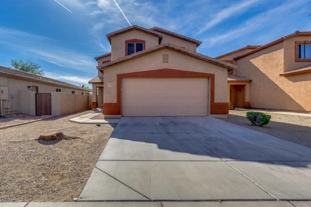 41148 N Cambria Drive, San Tan Valley, AZ 85140 (MLS #5906347) :: RE/MAX Excalibur