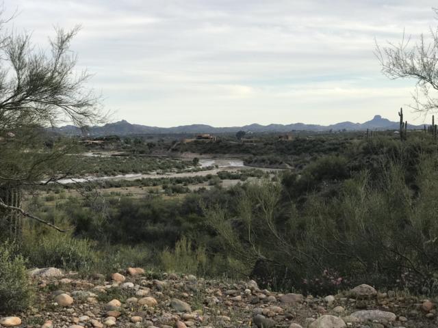 003 S Everett Bowman Road, Wickenburg, AZ 85390 (MLS #5906374) :: Riddle Realty Group - Keller Williams Arizona Realty