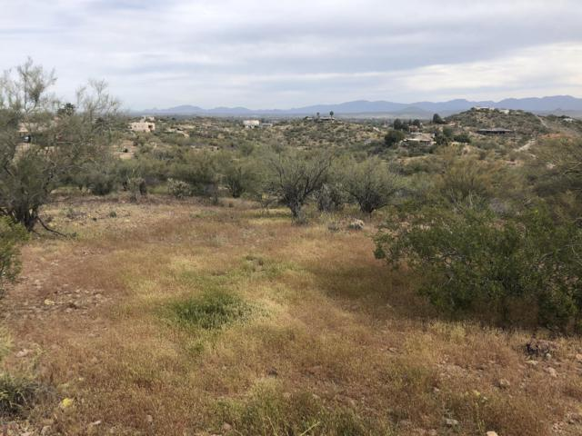 32543 W County Line Road, Wickenburg, AZ 85390 (MLS #5906377) :: RE/MAX Excalibur